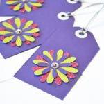 Gift Tags - 6 Plumstastic ..